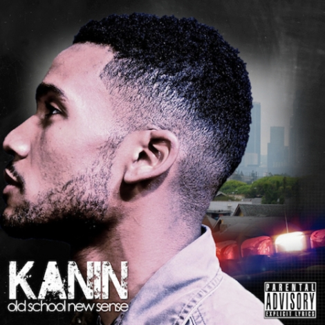 Kanin's Old School New Sense